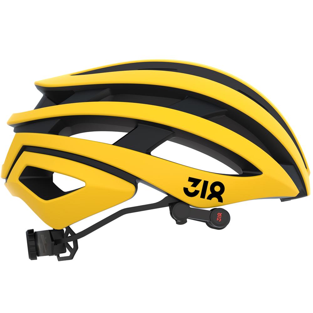 318 Series (Yellow)