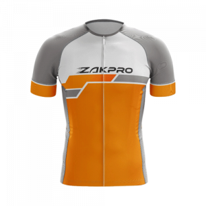Zakpro Cycling Shorts -Endure (with High density memory form)